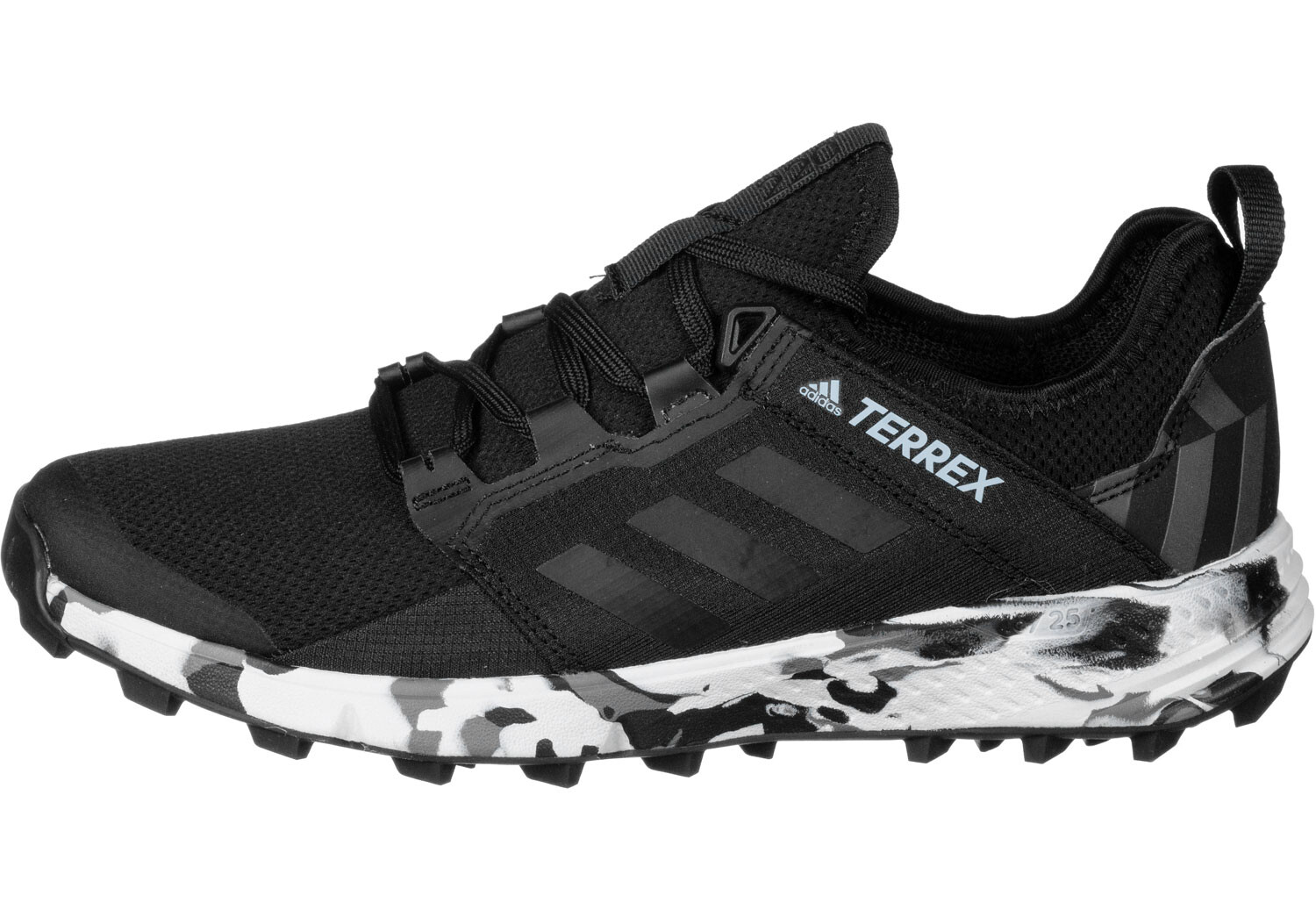 adidas TERREX Agravic Speed Plus Trail Running Shoes Women black